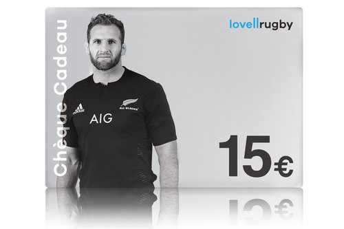 Lovell Rugby 15€ Virtual Gift Voucher