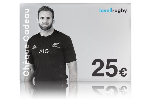 Lovell Rugby 25€ Virtual Gift Voucher