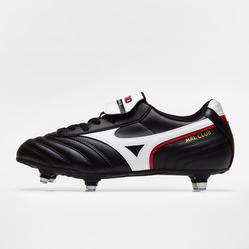 Morelia Club FG Mens Football Boots