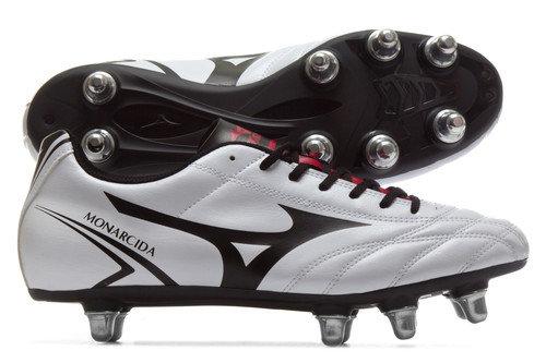 Monarcida SI SG Rugby Boots