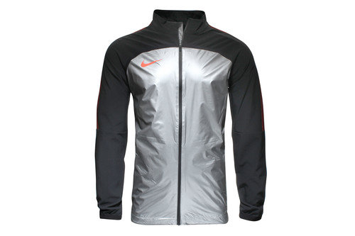 Strike Elite II Woven Training Jacket