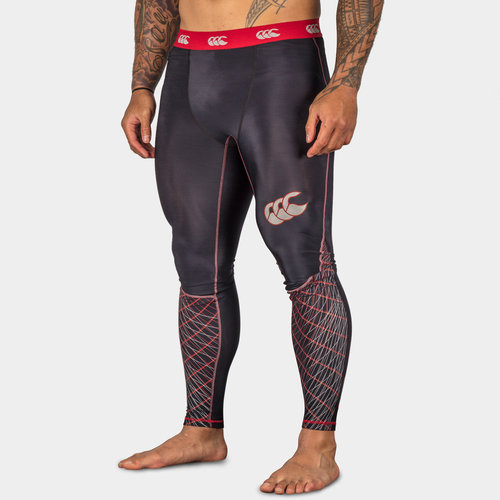 Mercury TCR Compression Leggings