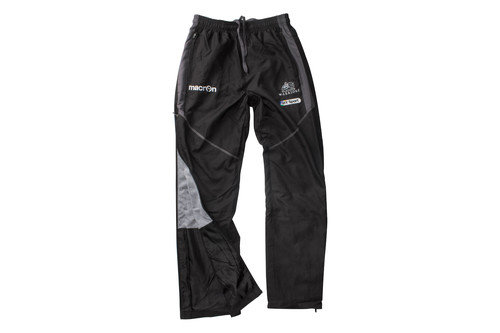 Glasgow Warriors 2016/17 Players Travel Rugby Pants