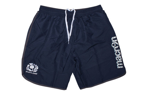 Scotland 2016/17 Players Rugby Swim Shorts