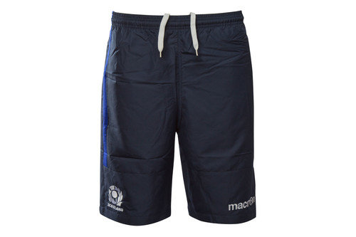 Scotland 2016/17 Players Training Rugby Shorts