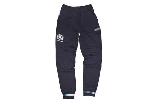 Scotland 2016/17 Heavy Cotton Fleece Rugby Pants