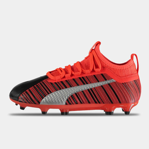One 5.3 Junior FG Football Boots
