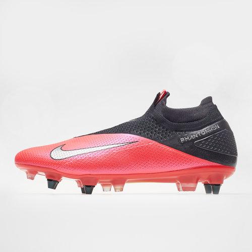 Phantom Vision Elite DF Mens SG Football Boots