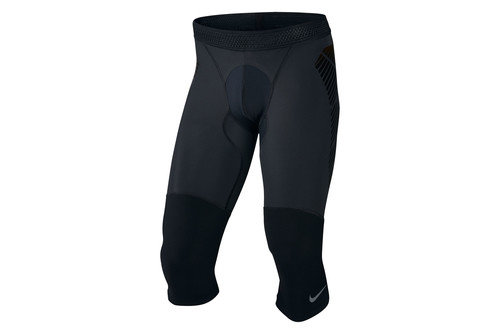 Vapor Slider Elite 3/4 Compression Tights