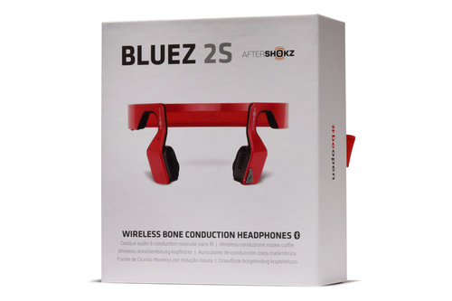 BLUEZ 2S Bone Conductor Headphones