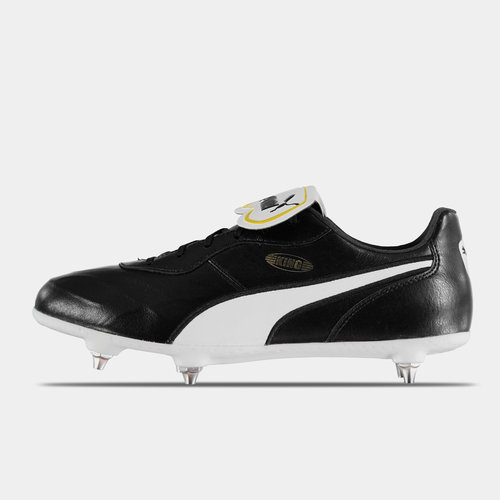 Puma King Top SG Mens Football Boots, £70.00