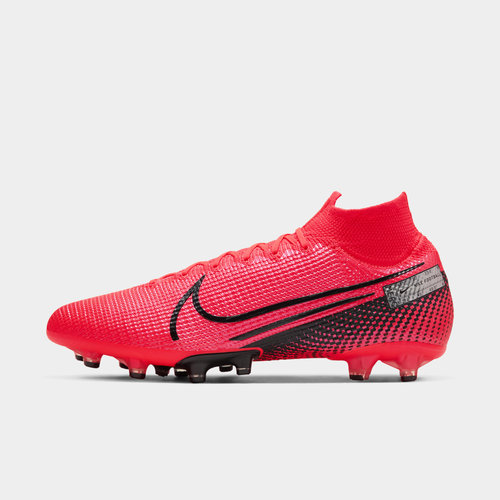 Mercurial Superfly Elite DF Mens AG Football Boots