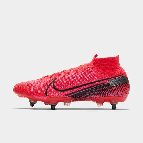 Mercurial Superfly Elite DF Mens SG Football Boots