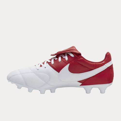 Premier II FG Mens Football Boots