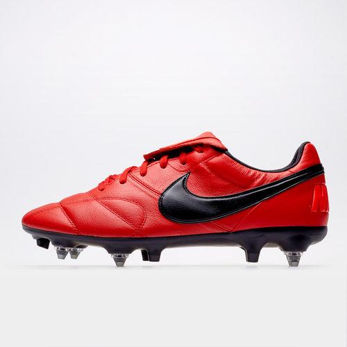 Premier II FG Mens Football Boots Soft Ground Football Boots