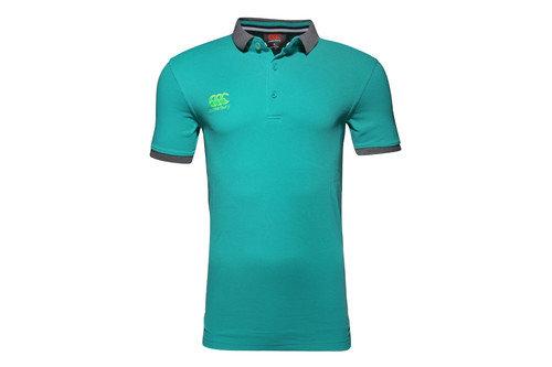 CCC Plain Off Field Polo Shirt
