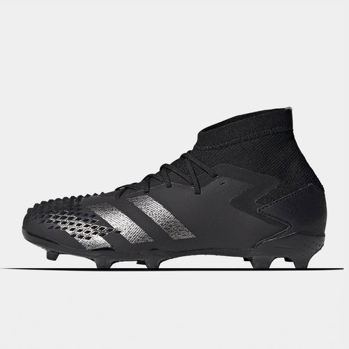 Predator 20.1 Kids FG Football Boots
