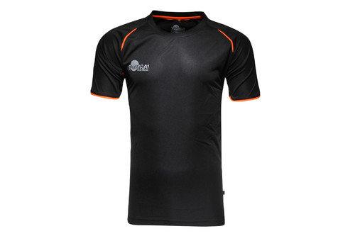 Warrior Rugby Training T-Shirt