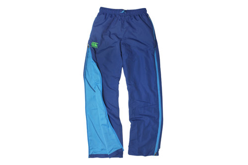 Open Hem Stadium Rugby Pants
