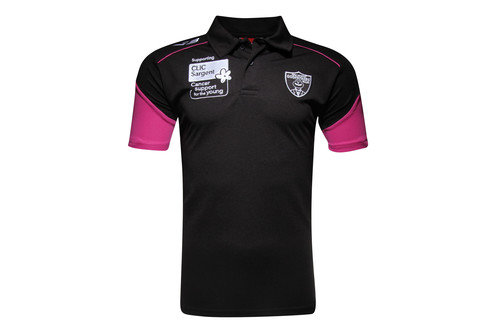 Godfathers S/S Rugby Training Polo Shirt