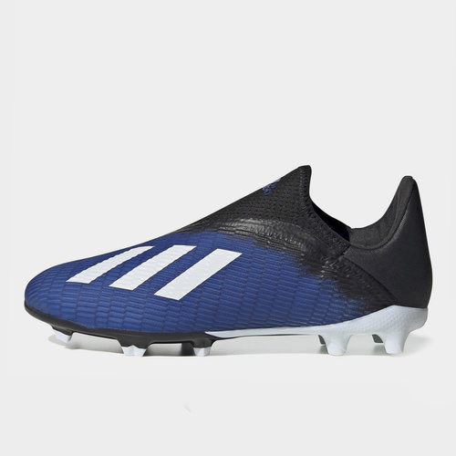 adidas X 19.3 Laceless Childrens FG Football Boots, £45.00