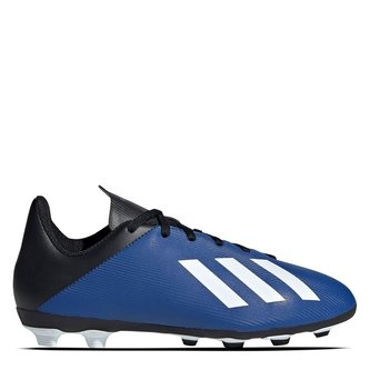 X 19.4 Kids FG Football Boots