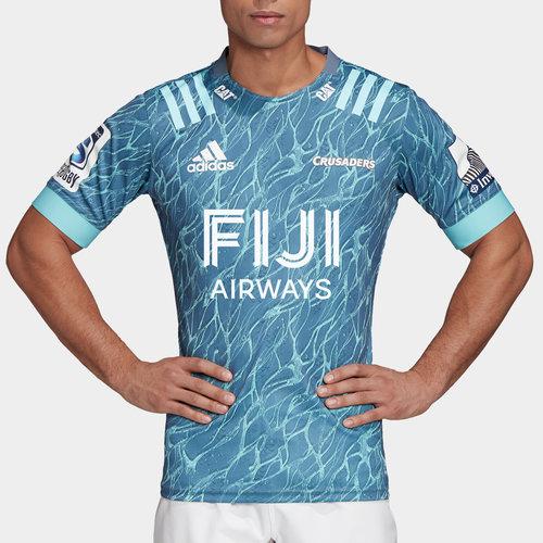 Crusaders Alternate PRIMEBLUE Shirt 2020 Mens