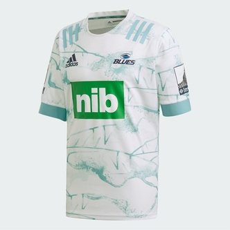 Blues Parley Rugby Shirt 2020