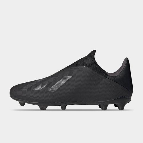 X 19.3  Football Boots Firm Ground