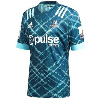 Highlanders Alternate PRIMEBLUE Shirt 2020 Mens