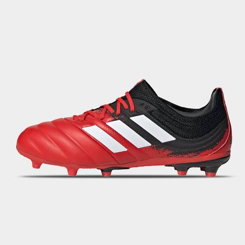 Copa 20.1 Junior FG Football Boots
