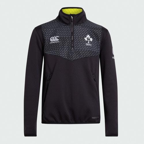 Ireland 2019/20 Quarter Zip Training Top Junior