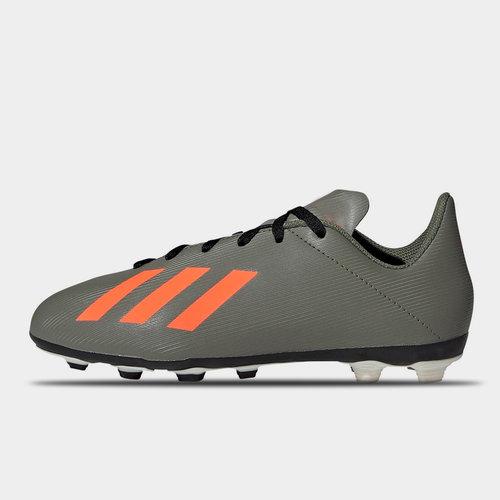 X 19.4 Childrens FG Football Boots
