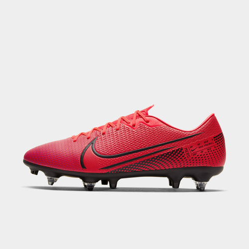 Mercurial Vapor Academy SG Football Boots