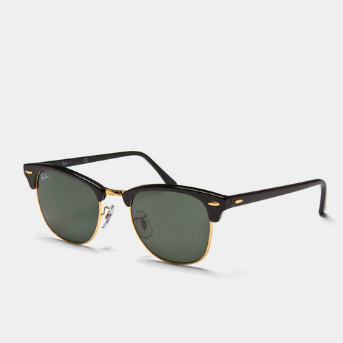 Ray-Ban 3016 Clubmaster Classic Sunglasses, £82.00 4cffe7c140a3