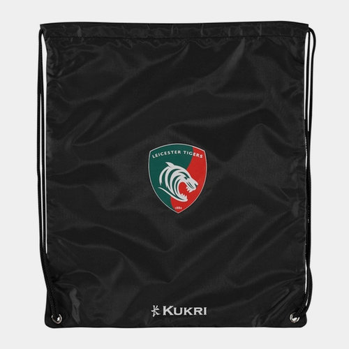 Leicester Tigers Gym Sack