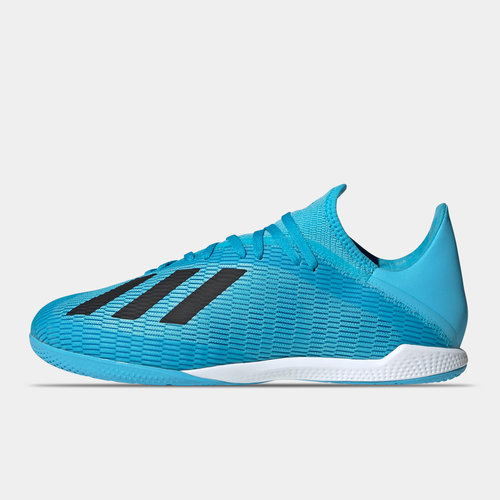 X 19.3 Mens Indoor Football Trainers