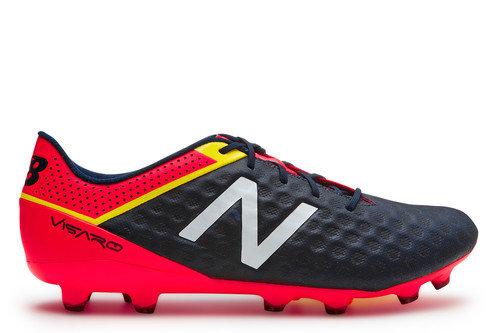 Visaro Pro FG Football Boots