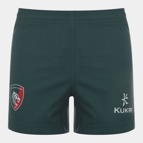 Leicester Tigers Shorts Junior