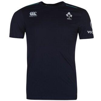 Ireland RFU Tee Shirt Mens