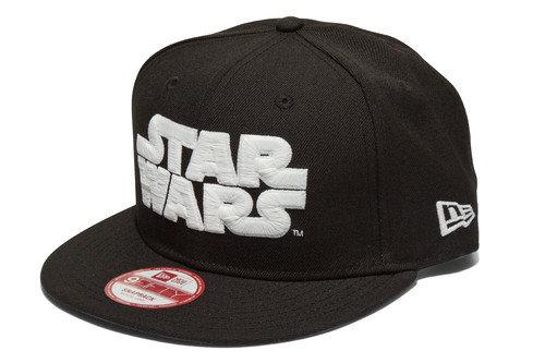 Star Wars Glow In The Dark 9FIFTY Snapback Cap