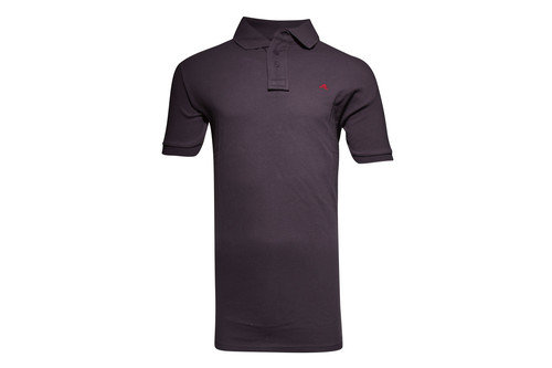 Vintage Off Field Rugby Polo Shirt