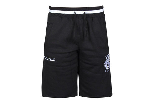 Barbarians 2017/18 Fleece Rugby Training Shorts