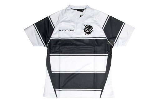 Barbarians 2016/17 Home S/S Replica Rugby Shirt