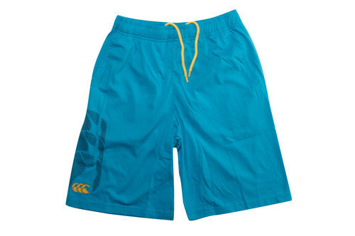 CCC Logo Jersey Shorts