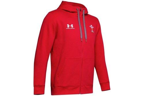 Wales Rugby Rival Hoodie 2019 2020 Mens