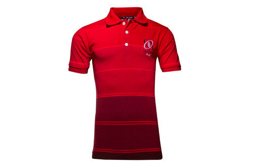 Ulster 2016/17 Players Rugby Polo Shirt