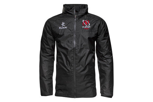 Ulster 2016/17 Match Day Presentation Rugby Jacket