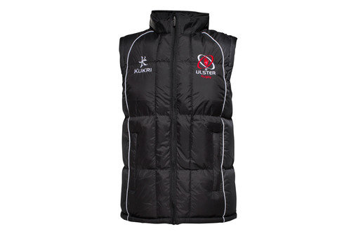 Ulster 2016/17 Elite Players Sideline Rugby Gilet