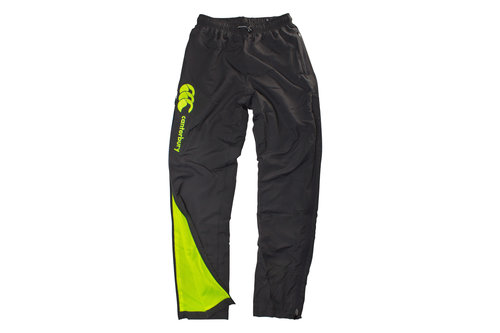 CCC Tapered Open Hem Zipped Stadium Rugby Pants